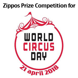 WORLD CIRCUS DAY 2018 PHOTO COMPETITION